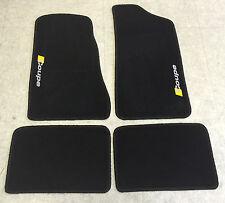 Autoteppich Fußmatten für Opel Kadett C  2farbig Coupe 4teilig Neuware