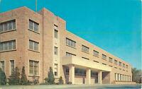 Postcard Morris Inn, University Of Notre Dame, South Bend, IN