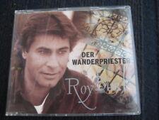 Maxi-CD  ROY BLACK  Der Wanderpriester  3 Tracks  Single CD  Neuwertig!