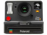 Polaroid Originals, OneStep 2 i-Type Fotocamera Istantanea, Bianca e Nera