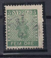 N3863/ SWEDEN – Y&T # 6a USED – CV 275 $