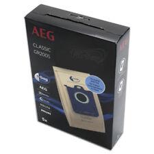 Electrolux pack de 5 bolsas para aspiradora S-bag E200b 9000844804