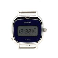 Vintage Seiko B122 4000 Ladies LCD Digital Watch