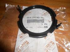 NOS Yamaha Gas Tank Cap Seal 2008 XF50XL 5CA-2414G-01