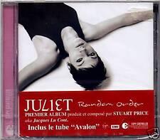 CD - JULIET - Random order