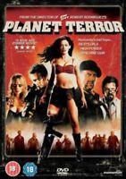Planet Terror DVD Nuovo DVD (MP768D)