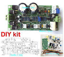 LM317 0-15V 0-5A Continuously Adjustable DC-DC Regulated Power Supply DIY Kit