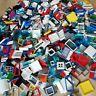 1KG (x350PC'S) LEGO WINDOW, WALL & DOOR CREATIVITY PACK - GREAT BULK RARE PARTS!