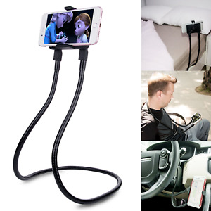 B-Land Cell Phone Holder, Universal Mobile Phone Stand, Lazy Bracket, DIY Free