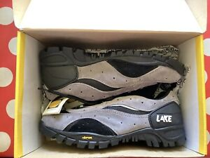 LAKE Womens specific MTB Shoe MX 101W Vibram Sole Size EU 38 USA 6.5-7 UK 5 BNIB