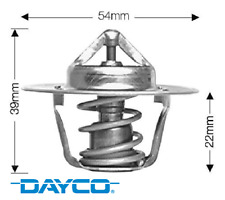 DAYCO 91 DEGREE THERMOSTAT TO SUIT FORD LTD AU MPFI SOHC VCT 4.0L I6