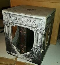 Lord of the Rings - Fellowship of the Ring Collector's Edition 5 DVD Box Set