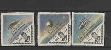 YEMEN   1963  JFK    MINT  VF NH  O.G  (YE38)