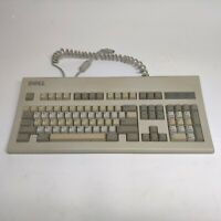 Vintage Dell AT101R Mechanical Keyboard GYURO5SK PS2 Untested