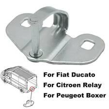 For Citroen Relay Fiat Ducato Peugeot Boxer 06-14 Rear Door Catch Striker Lock