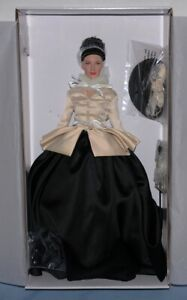 """New Look Claire Outlander Doll Tonner 2017 16"""" RTB-101 body Ltd 300 NRFB"""