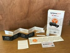 SelectaDna Advanced Forensic Marking Kit (Protect your off -road or 4x4 vehicle)