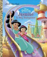 Jasmine Is My Babysitter, Hardcover by Jordan, Apple; Cortes, Mario (ILT); An...