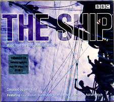THE SHIP Music From BBC Television Series CD John Harle