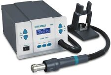 NEW Quick 861DW Soldering Station with 3 FREE Nozzles   110V USA Version, 1000W