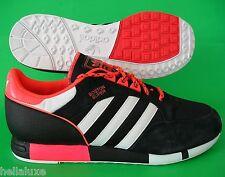 RARE LIMITED EDITION~Adidas BOSTON SUPER Marathon zx Running Shoe flux~Men sz 11