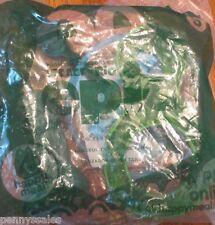 Mcdonald's Ice Age Rio Epic Queen Tara Flyer #3 2013