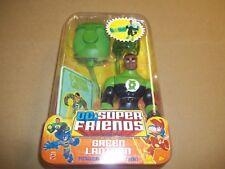 DC Super Friends MISB Power fist action Green Lantern