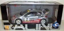 Voitures, camions et fourgons miniatures Solido pour Peugeot 1:18