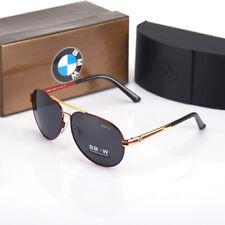 BMW Sunglasses Fashion Unisex Polarized UV400 Driving Travel Special BMW Glasses