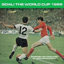 John Hawksworth - Goal! The World Cup 1966