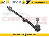 FOR BMW 3 SERIES E90 E91 E92 E93 FRONT RIGHT TRACK TIE ROD RACK END ASSEMBLY