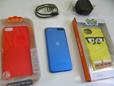 Apple iPod touch 6th Generation (( 16 GB )) Absolute Condition Bundle