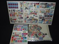More details for netherlands unmounted mint range through to 90's . high cat + bag of used