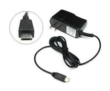micro Usb Power Charger Cord For At&T Alcatel Cingular Flip 2 / QuickFlip