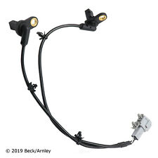 ABS Wheel Speed Sensor Rear Beck/Arnley 084-4915 fits 05-12 Nissan Pathfinder