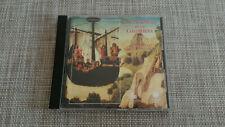 El Cancionero De La Colombina 1CD Hespérion XX / Savall 3759