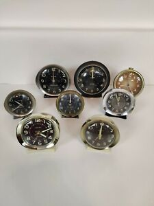 Westclox Baby And Big Ben Clocks Parts Only