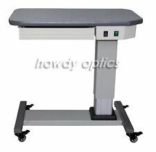H330 Optical Power Table Motorized Instrument Table Big Tabletop 78x48cm CE FDA