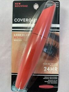 Covergirl Lash Blast Active Volume Mascara, 785 Extreme Black~COMBINED SHIPPING~
