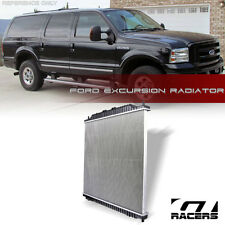 ALUMINUM CORE RADIATOR FOR 2003-2005 EXCURSION/F250/F350 SUPERDUTY 6.0 V8 DIESEL