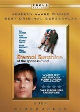 Jim Carrey Widescreen Region Code 1 (US, Canada...) DVDs