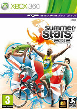 ELDORADODUJEU >>> SUMMER STARS KINECT Pour XBOX 360 NEUF VF