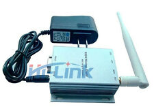 Q15275 hi-link Serial Server /Serial to wifi/RS232 or RS485 to RJ45/RJ45 to wifi
