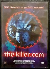 Trace Slobotkin, The Killer.com, 2004