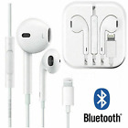 New For iPhone 7 8 Plus X XS MAX XR 11 Pro Wired Headphones Headset Earbuds Gift