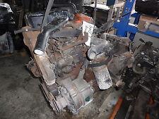VW Golf 1 Diesel Motor CR Getriebe FF Anlasser Dieselpumpe Lichtmaschine Bastler