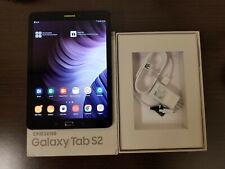Samsung Galaxy Tab S2 SM-T813 32GB, Wi-Fi, 9.7 inch - Black