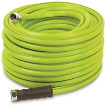 Sun Joe AJH12-100 Heavy-Duty Garden Hose | 100-Foot | 1/2-Inch Flow