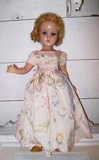 "Vintage Arranbee R&B Nancy Nanette Doll 18"" Inches Beautiful"