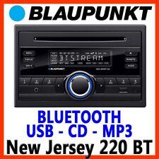 Blaupunkt Radio für VW Golf 4 IV  CD/MP3/USB Autoradio  Bluetooth - Einbauset